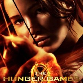 Weekend Watch: The Hunger Games