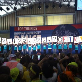 IU Dance Marathon: A Lifetime of Lessons for the Post-Grad Years