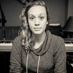 Twentysomething Musician: Katie Trotta