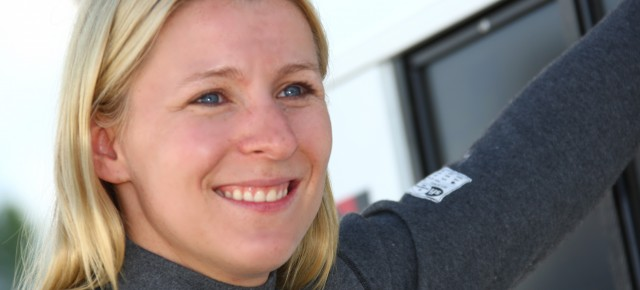 The Racing Life: Meet Pippa Mann